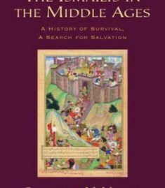 The Ismailis In The Middle Ages PDF