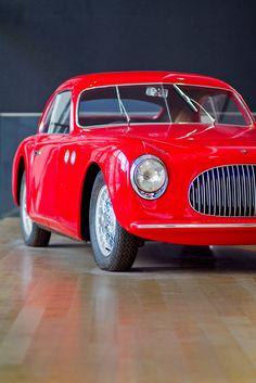 Cisitalia 202 GT (Pininfarina)