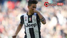 Juventus Umumkan Takkan Jual Dybala Berapa Pun Harganya
