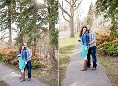 JENI & NICK: ENGAGEMENT by Ottawa wedding photographer and writer Genevieve Georget. I love it when you meet people and you can just tell that they are a good match. Writer, Engagement, People, Blog, Wedding, Fashion, Casamento, Moda, La Mode