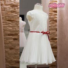 Sukieneczka wizytowa dziewczęca na różne okazje model Klarysa  #sukienki #sukienkiwizytowe #sukienka #sukienkawizytowa #sukienkinaprzebranie #sukienkanaprzebranie