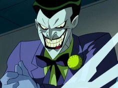 The Joker (DC Animated Universe) - Batman Wiki - Wikia
