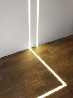 LED Strip Lighting - Gineico Lighting Being flexible, thick and starting at wide, LED strip lighting can be installed anywhere giving light and ambience where needed. Available by the metre in Hidden Lighting, Linear Lighting, Strip Lighting, Modern Lighting, Lighting Design, Rgb Led Strip Lights, White Led Lights, Interior Lighting, Home Lighting