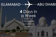 #Shaheenair #airline #AbuDhabi #Islamabad #Pakistan