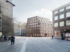 Bremer Zentrum für Baukultur, Bruno Fioretti Marquez, Bremen
