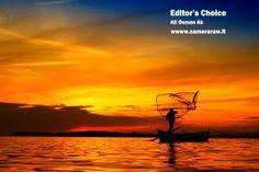 Ali Osman Ak editor's choice
