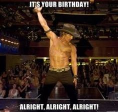 Funny happy birthday meme guys hey girl 61 ideas for 2019 Happy Birthday Wishes Sister, Happy Birthday Funny Humorous, Happy Birthday Wishes For A Friend, Happy Birthday For Him, Birthday Wishes Funny, Happy Birthday Quotes, Birthday Memes, Birthday Stuff, Birthday Signs