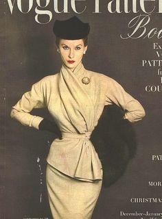 1951 Vogue