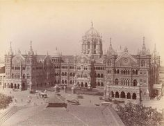 VT, Mumbai