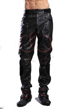 1pcs/Lot Duhan leather pants Motor,Motocross,racing,motorcycle,motorbike,cycling,biker leather pants P1 Motocross Racing, Racing Motorcycles, Biker Leather, Leather Pants, Mesh Pants, Motorcycle Pants, Waterproof Pants, Cafe Racers, Bambam