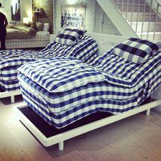 #Lenoria bed by #Hastens... #amazing