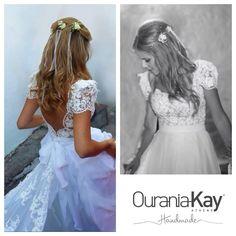 Ourania Kay Handmade