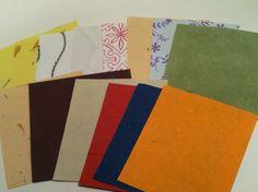 Card Making and Scrap Booking Decorative by IdleHandsYarnSupply, $3.20