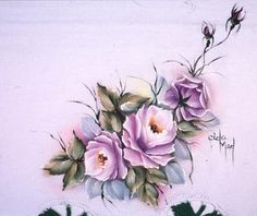 (4) Gallery.ru / Фото #136 - Схемы для вышивки лентами - Didli