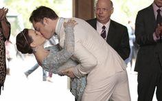 """Spoiler! Veja fotos do casamento de Chuck e Blair em """"Gossip Girl""""! - Cliques - CAPRICHO"""