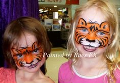 GALLERY Tiger Face Paints, Face Painting Designs, Perth, Gallery, Artist, Amen, Artists