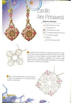 Схемы / Scheme---you have to click on website to get all the pattern, there is 2 pages of it