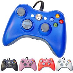 >> Click to Buy << New USB Wired Controller For Xbox 360 Game Accessories Wired Gamepad Joypad Joystick For Microsoft XBOX360 Console PC Controle #Affiliate