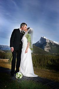 Banff wedding venues