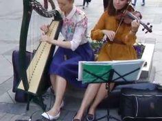 """Это музыка из игры """"Корсары 3"""".  арфа и скрипка))) (Корсары, пираты, таверна) Harp & Violin"""