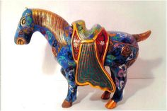 A horse is a horse, of course, of course!!! by Colleen Kelly on Etsy