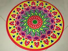 Diwali Ganesh Rangoli - Google Search