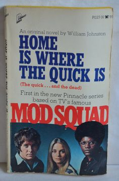 Home Is Where the Quick Is by William Johnson by FloridaFinders, $3.00