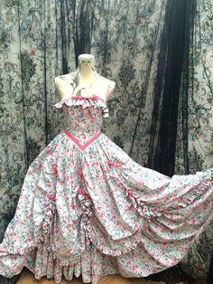 Image result for vintage laura ashley wedding dress for sale