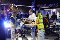 Jewish owners recently sold Paris's Bataclan theater, where IS killed dozens  'We're devastated because we knew everyone who worked there,' says former owner Pascal Laloux