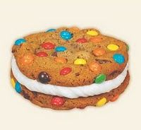 M M Double Doozie My Fave From Great American American Cookie Companydesert Recipesmy