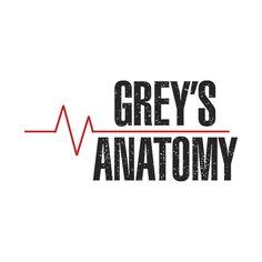 Shop GREY'S ANATOMY greys anatomy t-shirts designed by hiagofarr as well as other greys anatomy merchandise at TeePublic. Greys Anatomy Logo, Grey Anatomy Quotes, Grey's Anatomy Merchandise, Cool Notebooks, Actor Picture, Art Case, Logo Sticker, Netflix, Vsco