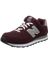 New Balance M574nn, Zapatillas para Hombre