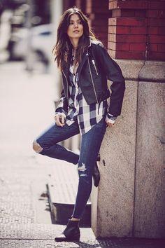 Sheila Márquez: Chelsea boots. #tendencias #streetsyle #Chelseaboots #bloggers #celebrities