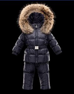 moncler winter baby