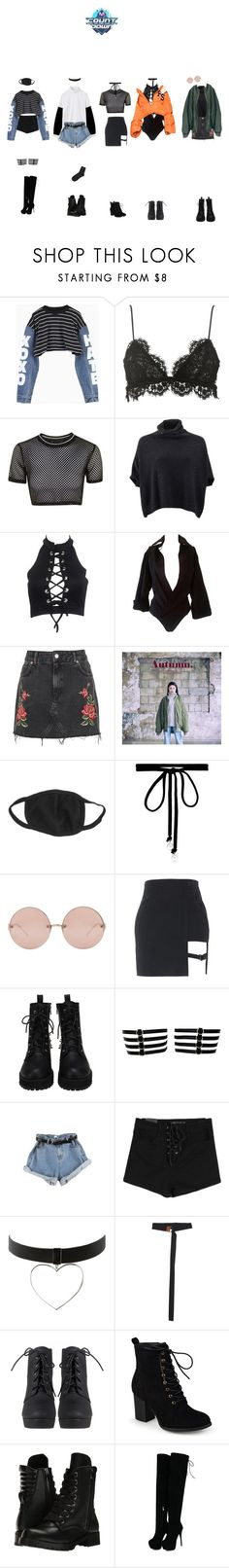 """""""elc - Preforming 'loser' [M COUNTDOWN}"""" by officialelc ❤ liked on Polyvore featuring Isabel Marant, Dries Van Noten, Topshop, Brunello Cucinelli, Dsquared2, Joomi Lim, Linda Farrow, TIBI, Journee Collection and Capezio"""