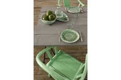 Paola Navone dining table