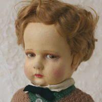 Lenci Doll 300 Series