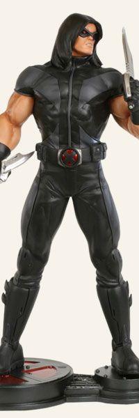 Dark Horse Deluxe X-Men #5 classique Marvel caractère Iceman Statue