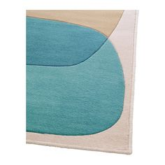 MALIN FIGUR Rug, low pile IKEA The dense, thick pile dampens sound and provides a soft surface to walk on.