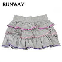 RUNWAY GIRL/スパンコール付きミニスカート【ガールズ約90cm】