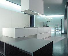 clean floating islands Ultra Modern Kitchens from Boffi of Italy the real modern kitchen ⚜Vitanapoli⚜ La vita è un sogno