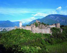 Werner Tscholl: Castel Firmiano, Bolzano