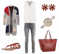 #outfit Frühlingsstart ♥ #outfit #outfit #outfitdestages #dresslove