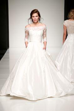 Sassi Holford 2017 bridal collection