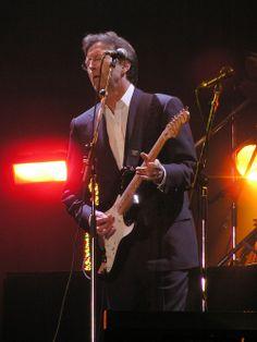 Immagine di Eric Clapton