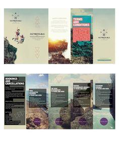 32 Showcase of Latest Brochure Designs