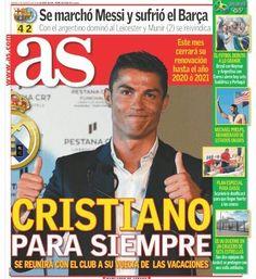 """CRISTIANO RONALDO WANTS NEW CONTRACT AT REAL MADRID 👏👏👏"" GOODNIGHT  Photos from Google"