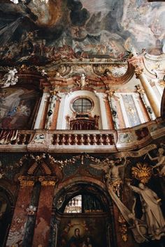 Shared by Find images and videos about beautiful, art and aesthetic on We Heart It - the app to get lost in what you love. Baroque Architecture, Beautiful Architecture, Beautiful Buildings, Architecture Design, Beautiful Places, Ancient Architecture, Seattle Architecture, Aesthetic Art, Aesthetic Pictures