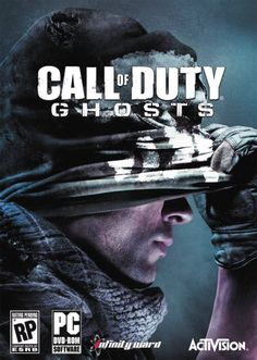 Call of Duty: Ghosts (c) Activision  11/2013 :..... RELEASE.DATE .. PROTECTION .......: Steam 1 :.......... DISC(S) .. GAME.TYPE ........: Action