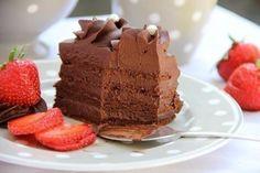 Chocolate cake «Dream»